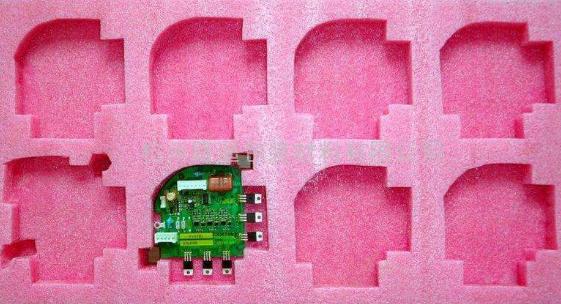 怎么选择电子产品的EVA内衬包装